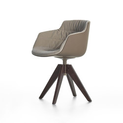 Flow Slim Color | Chairs | MDF Italia