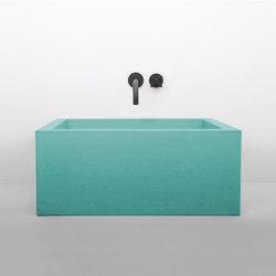 Nors | Wash basins | Kast Concrete Basins