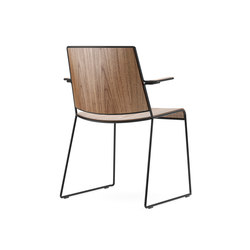 Finn Chair | Stühle | ICF