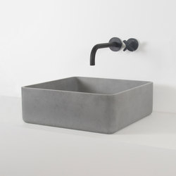 Arla | Lavabos | Kast Concrete Basins