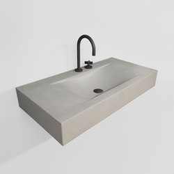 Sono | Lavabos | Kast Concrete Basins