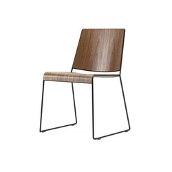 Finn Chair | Chairs | ICF