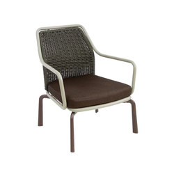 Cross Lounge Chair | Armchairs | emuamericas