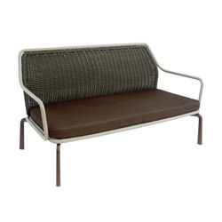Cross Lounge Loveseat | Sofas | emuamericas