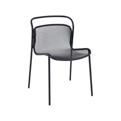 Modern Side Chair | Sillas | emuamericas