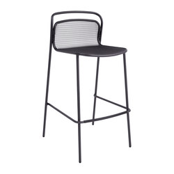 Modern Bar Stool | Barhocker | emuamericas