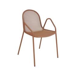 Nova Armchair | Chairs | emuamericas