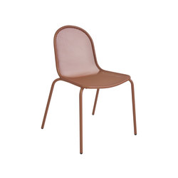 Nova Side Chair | Sillas | emuamericas