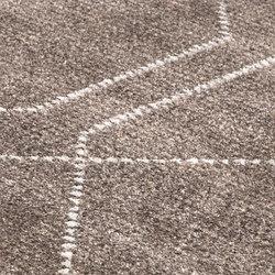 Minimal Maroque pres. Desert Rose camel & sand | Formatteppiche | kymo