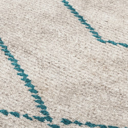 Minimal Maroque pres. Shifiting Sands sand & oasis | Rugs | kymo