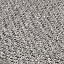 Sonic Waves light grey | Alfombras / Alfombras de diseño | kymo