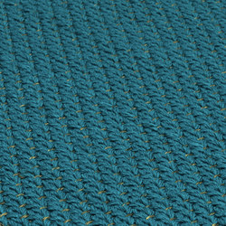 Sonic Waves sea green | Rugs | kymo