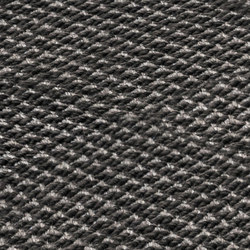 Stereo Total dark grey & grey | Rugs | kymo