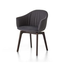 Siena | Stühle | MDF Italia