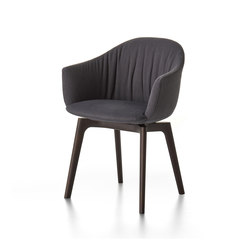 Siena | Chairs | MDF Italia