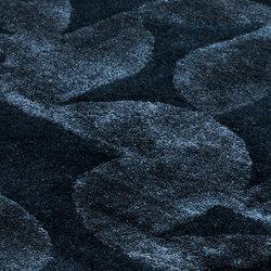 Obsidian sapphire | Formatteppiche | kymo