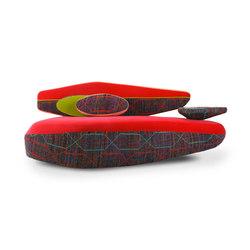 Big Sofa | Modular seating elements | Adrenalina