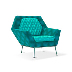 Morebillow | Armchairs | Adrenalina