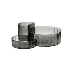 Concha bowls | set/3 | Cuencos | AYTM