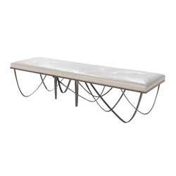 Draper Bench | Benches | Powell & Bonnell