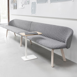 Close Bench XL | Benches | Arco