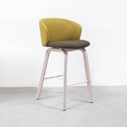 Close Barstool | Taburetes de bar | Arco