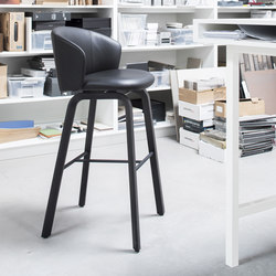 Close Barstool | Barhocker | Arco