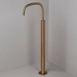PB33 | Floor mounted bath spout | Bath taps | COCOON