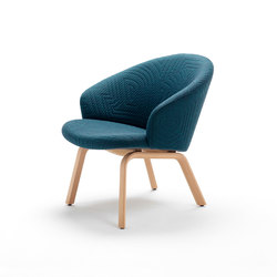 Close Lounge | Armchairs | Arco