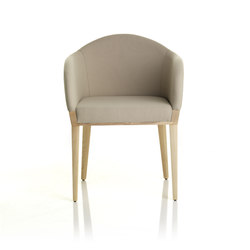 Agata Armchair | Chairs | ALMA Design