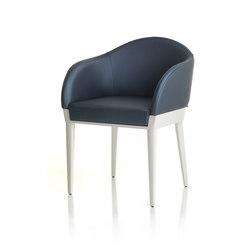 Agata Armlehnstuhl | Sessel | ALMA Design