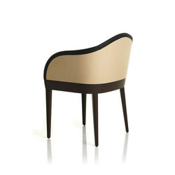 Agata Chair | Sillones | ALMA Design