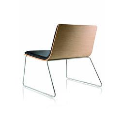 Amarcord Sessel | Sessel | ALMA Design