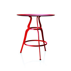 Bistro Table | Tables de repas | ALMA Design
