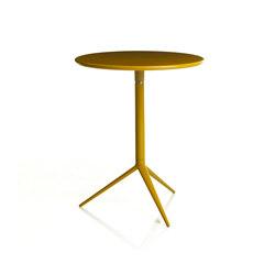 Ciak Tisch | Esstische | ALMA Design