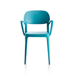 Amy Armchair | Chairs | ALMA Design