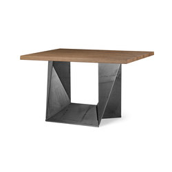 Clint table | Mesas comedor | ALMA Design