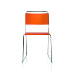 Estrosa Chair | Sillas | ALMA Design