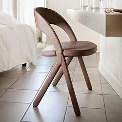 Gesto Chair | Chairs | ALMA Design