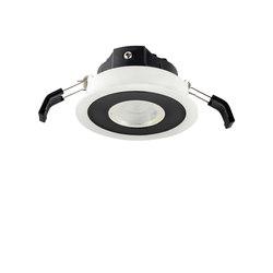 Sia Lens   Lampade soffitto incasso   LEDS C4