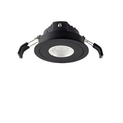 Sia Lens | Recessed ceiling lights | LEDS C4