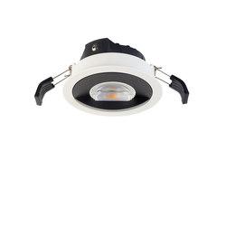 Sia Lens | Lampade soffitto incasso | LEDS C4