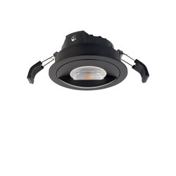 Sia Lens | Recessed ceiling lights | LEDS-C4