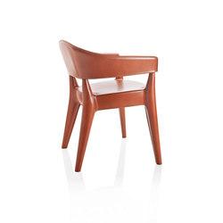 Jo Armchair | Sillas | ALMA Design