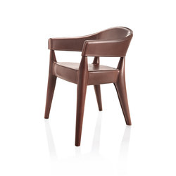 Jo Armchair | Sillas | ALMA Design