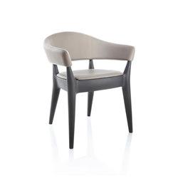 Jo Poltroncina | Sedie | ALMA Design