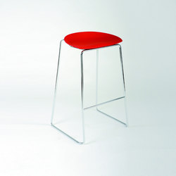 John John Stool | Bar stools | ALMA Design