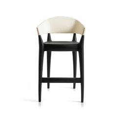 Jo Stool   Bar stools   ALMA Design