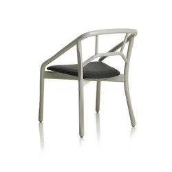 Marnie Armlehnstuhl | Armchairs | ALMA Design