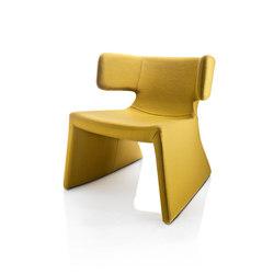 Meg Armchair | Sillones | ALMA Design